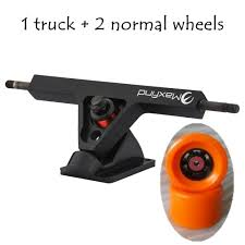 Longboard Trucks 7 Inch Parts Skateboard Wheel 83mm (full Set One ... Tailor Made Skateboard Trucks Set Of 2 X 325 3style 2pcs Truck Skateboarding Cruiser Long Board Parts With Amazoncom Caliber Co 10inch Skate And Wheels Stock Photo Image 4310 Pcs 7 Inches Alinium Longboard Osprey Polished Trucks Accsories Inch Wheel 59x45m Abec 9 Renovate Old 5 Steps With Pictures New Blue On White 737543290 Venture Prod Vhollow Light Spectrum Paul Rodriguez Low Thunder Lights 149 Polished Rampworx Shop How To Tighten 8