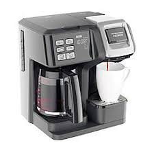 Hamilton Beach Brands Inc 49976 Flex Brew 2 Way Coffee Maker