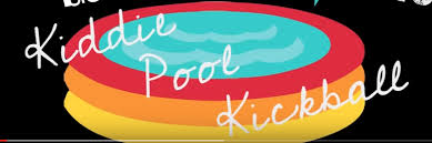 How To Play And Make Kiddie Pool Kickball
