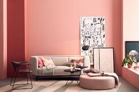 rosarotes wohnzimmer bild 12 schöner wohnen