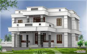 100 Www.modern House Designs 5 BHK Modern Flat Roof House Design Roof Design