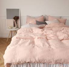 Coral Colored Bedding by Best 25 Pink Bedding Ideas On Pinterest Pink Comforter Light For