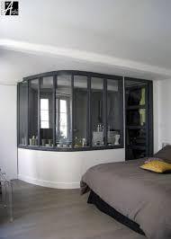 faire une salle de bain dans une chambre inspiration déco 02 la verrière pour tous shakermaker