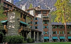Ahwahnee Dining Room Thanksgiving by Great National Park Lodges Travel Leisure