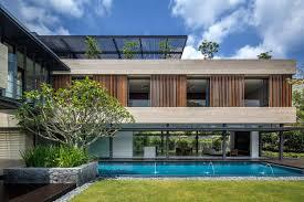 100 Wallflower Architects Gallery Of Secret Garden House Architecture Design 25