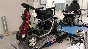 Our Adult Electric Mobility Scooters