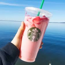 The Starbucks Pink Drink Finds A Permanent Home On Menu