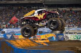 Christian's Sports Beat: Fast-starting Monster Jam Rookie To Make ... Monster Jam Is Coming Free Tickets Truck Shows Saratoga Speedway Photos Videos Drawings Art Gallery Beach Devastation Myrtle Lyon Female Drives Grave Digger Monster Truck At Golden 1 Show The I Loved My First Rally Motsports Event Schedule Gold1center Ppg Paints Arena