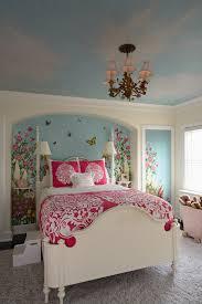 Little Girls Bedroom Traditional Kids