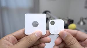look tile slim a thinner version of the handy bluetooth