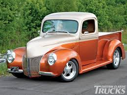 100 1940 Trucks Ford PickupRepinBrought To You By CarInsurance