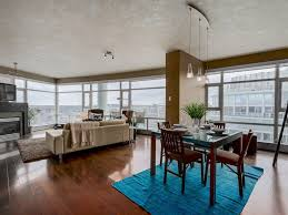 100 Yaletown Lofts For Sale 3601 1199 MARINASIDE Crescent In Vancouver Condo