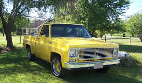 1977 Chevy C10 - Steve And Susie F. - LMC Truck Life 1977 Chevrolet C10 Hot Rod Network Chevy Truck Steering Column Wiring Diagram Simple 1ton Owners Manual Reprint Pickup Cstruction Zone Luv Photo Image Gallery Bonanza 20 Pickup Truck Item K4829 Sold Gmc K10 4x4 Short Bed 4spd Rare Chevy Truck Chevy Autos Pinterest Trucks Trucks And Auction Car Of The Week Blazer Chalet Orange Scottsdale Can Anyone Flickr 81 Swb Page Truckcar Forum