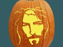 Ariel On Rock Pumpkin Carving Pattern by 10 Great Christian Pumpkin Carving Ideas Autumn Pinterest