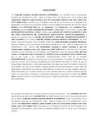 Modelo De Carta De Cancelacion De Credito Hipotecario Banco De