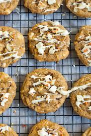 Libbys Pumpkin Cookies Oatmeal by Pumpkin White Chocolate Cookie Recipe