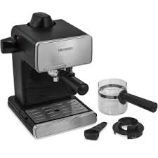 Mr Coffee Espresso Maker Refurbished On Cup Programmable Black Pump