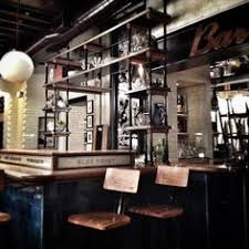 The Breslin Bar And Grill Melbourne by The Dutch In Nyc Designed By Roman And Williams Watering Holes