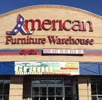 American Furniture Warehouse Jobs