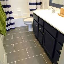 navy blue cabinets bath design ideas pictures remodel and decor
