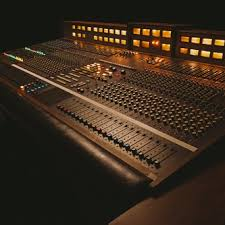 Mixing Console Basics And How They Work
