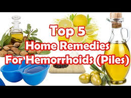 Top 5 Home Reme s for Hemorrhoids Home Reme s for