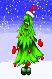 Christmas Tree GIF Animated