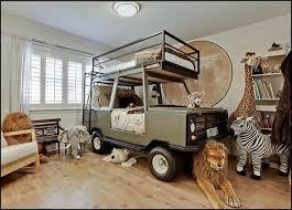 Jungle Rainforest Theme Bedroom Decorating Ideas And Decor