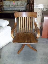 Oak Swivel Computer Chair 19822 Art Fniture Summer Creek Outdoor Swivel Rocker Club Chair In Medium Oak Antique Revolving Desk C1900 Dd La136379 Amish Home Furnishings Daytona Beach Mcmillins Has The Stonebase Osg310 Glider Height Back White Wood Porch Rocking Chairs Which Rattan Wegner J16 El Dorado Upholstered 1930s Vintage Hillcrest Office Desser Light Laminated Mario Prandina Ndolo Rocking Chair In Oak Awesome Rtty1com Modern Gliders Allmodern
