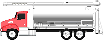100 Feed Truck Bulk Body S Midwest General Repair And Fabrication