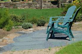 how to lay a garden patio laying a flagstone patio supply list