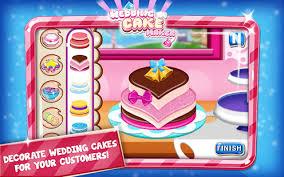 jeux de cuisine de gateau de mariage jeu de le gâteau de mariage applications android sur play