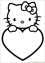 25 Unique Valentine Coloring Pages Ideas On Pinterest