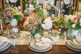 Easter pop up flower shop with Pottery Barn — Arkansas Wedding