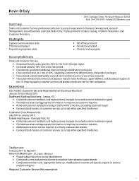 How To Say Good Communication Skills On Resume Customer Service Summary Photo Revised Sales And Enticing Picture
