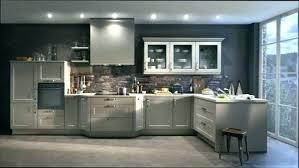 peinture meuble cuisine meuble cuisine gris anthracite 0 cuisine gris anthracite 56 id233es