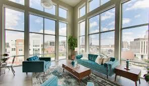 100 The Garage Loft Apartments West Village Luxury PetFriendly In RaleighDurham NC