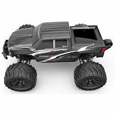 100 Rc Monster Trucks Videos Redcat RTR Dukono Pro 110 Truck VIDEO RC Car Action