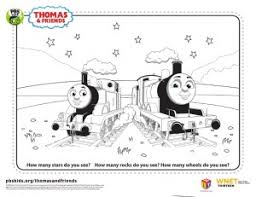 Thomas And James Counting 001