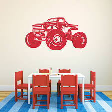 Monster Truck Wall Decal Cheap Decals Monster Energy Find Deals On Stickers For Trucks Truck Wall Decal Vinyl Sticker Monster Jam Maximum Destruction Max D Fathead Peel And Stick Walmartcom Mutt Dalmatian Pack Jam Ideas Personalized Name Boys Room Decor Blaze And Crusher Machines Super Text Dcor Sonuvadigger Sheets Available At Australia Bahuma 2610001 Fg Body Stadiumtruck 24wd White Rccar Grave Digger Motocrossgiant