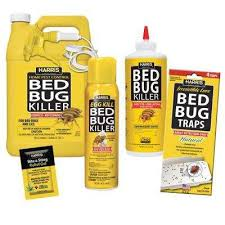 Bed Bugs Insect & Pest Control Garden Center The Home Depot