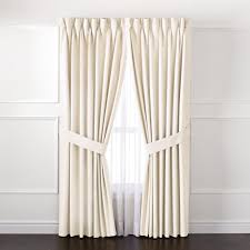 Sears Canada Kitchen Curtains by Buy U0027kingsley U0027 Insulated Pinch Pleated Drapes Online U0026 Reviews