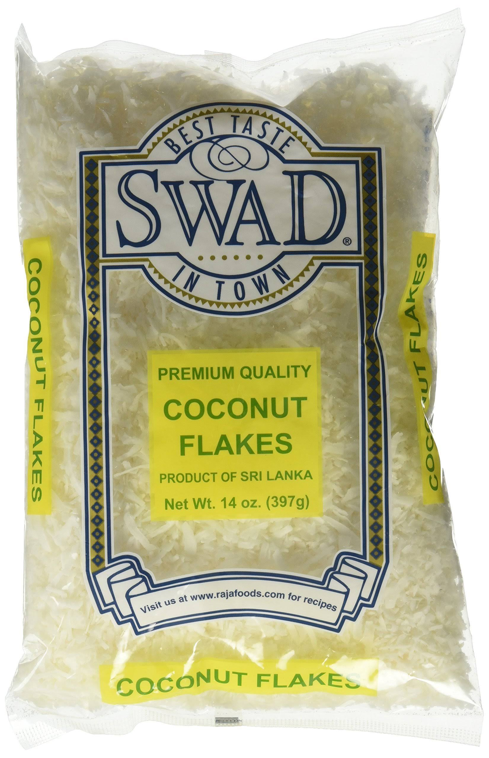 Swad Coconut Flakes