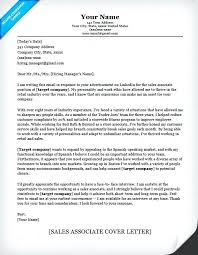 Sales Associate Resume Examples Cover Letter Sample Cashier Combination Samples Free Home