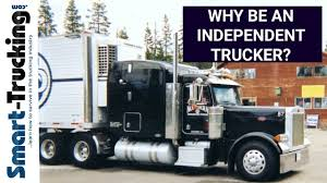 100 How To Open A Trucking Company What You Need To Know Bout Becoming An Independent Owner Operator