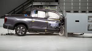100 Insurance For Trucks D Honda Trucks Perform Best In Latest IIHS Crash Tests Roadshow