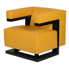 Walter Gropius F51 Chair 1920 MODERNIST DESIGN
