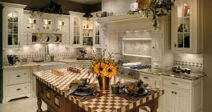 French Country Kitchen Decor Great Ideas