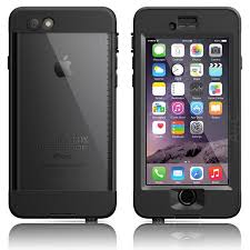 Refurbished LifeProof Nuud WaterProof Case for Apple iPhone 6 6s