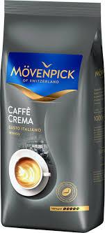mövenpick caffè crema gusto italiano intenso ganze bohne 1000g
